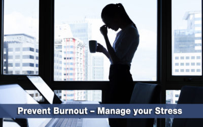 What Does Burnout Look Like?